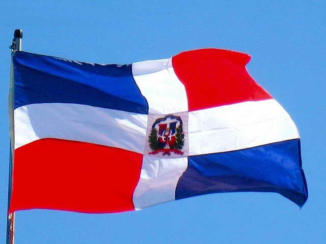 Dominicana-flag