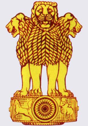 India-gerb