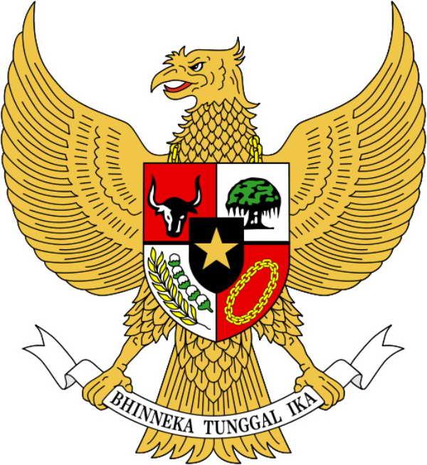 Indonesia-gerb
