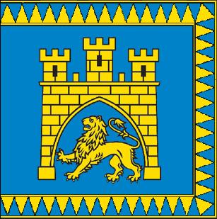 Lviv-banners