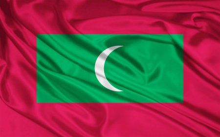 Maldives-flag