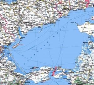 azov-map