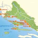 croatia-map-resort