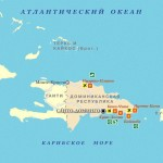 dominicana-aeroport-map