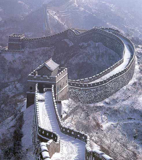 great-wall-Chinese