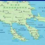 Greece-halkidiki-map
