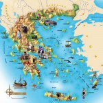 Greece-map-attractions
