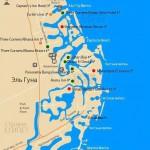 el-gouna-map