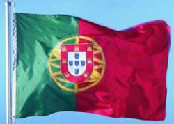 Portugal-flags