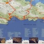 montenegro-beach-map