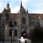 Кошице собор Святої Єлизавети