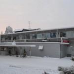 Santa Sport Institute Hotel Ounasvaara 4*