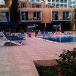 Eleana Hotel Apts 2*