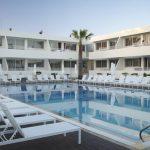 Melpo Anita Luxury Apts and Suites 4*