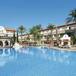 Napa Plaza Hotel 4*