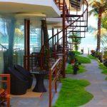 Boomerang Beach Resort 4*