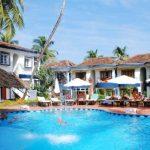 Santana Beach Resort 3*