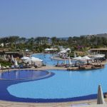 REGENCY PLAZA AQUA PARK & SPA 5*