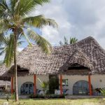 KIWENGWA BEACH RESORT 5*